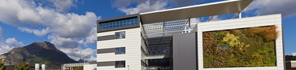 Institute for Technology Research (IRT) in Nanoelectronics