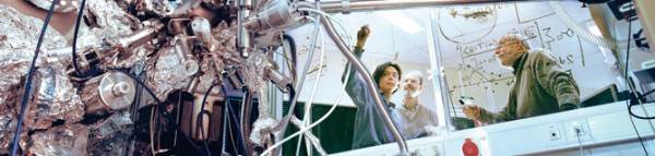 ERC@GIANT – Prepare the future of Science