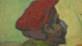 LED lights may be bad for Van Gogh paintings