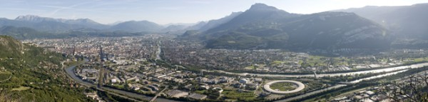 Grenoble, France – 29 and 30 september, 2014