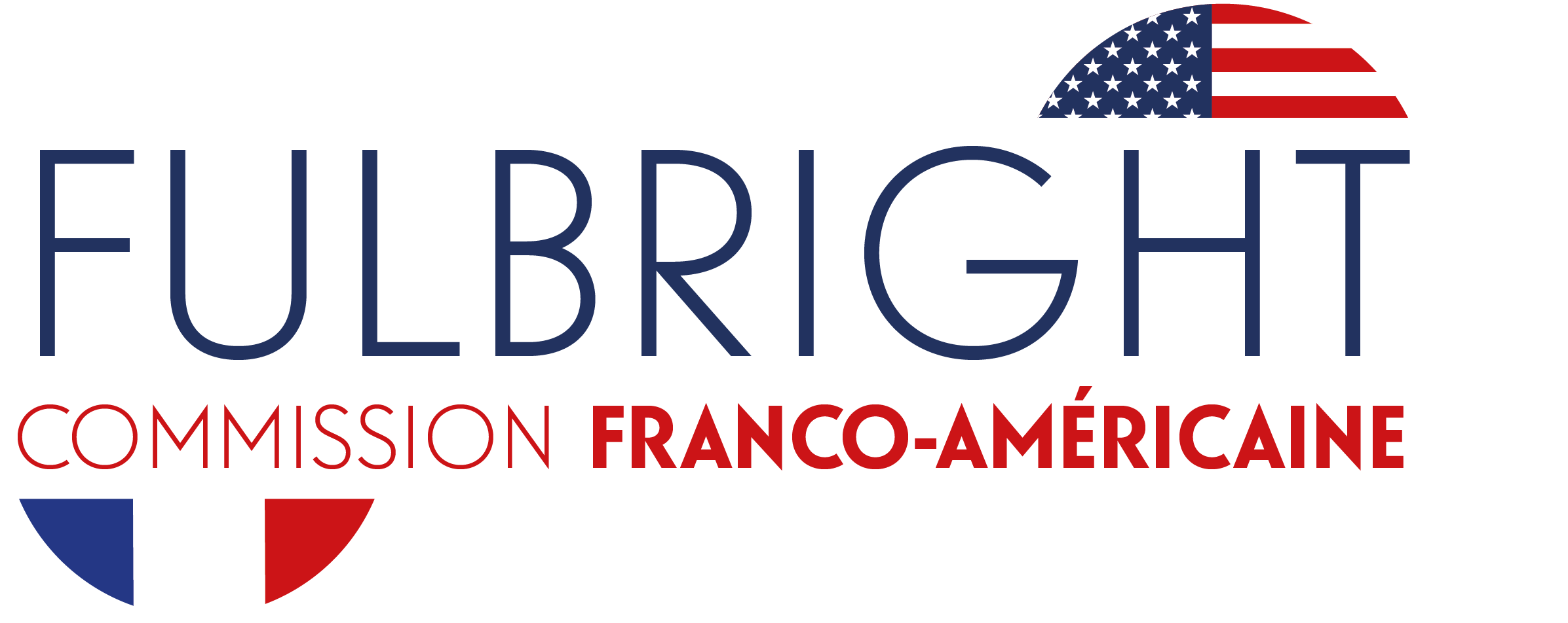 logo fulbright FR-USA