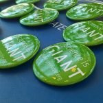 Badges GIANT