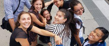 GIANT International Internship Programme – summer 2018