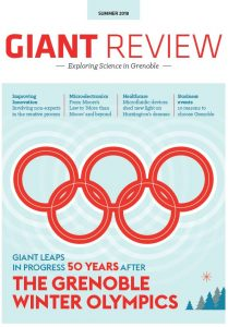 GIANT Review - Summer 2018