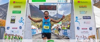 Grenoble Ekiden by GIANT – Edition 2018