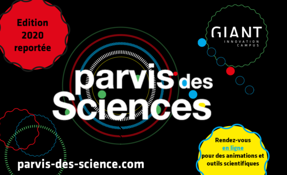 Parvis des Sciences 2020