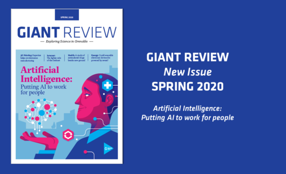 GIANT Review - SPRING 2020