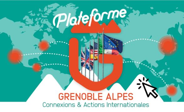Plateforme internationale
