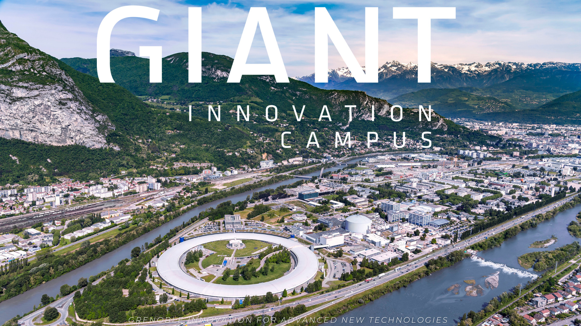 GIANT Innovation Campus